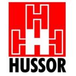 logo hussor - partenaire lmb sas